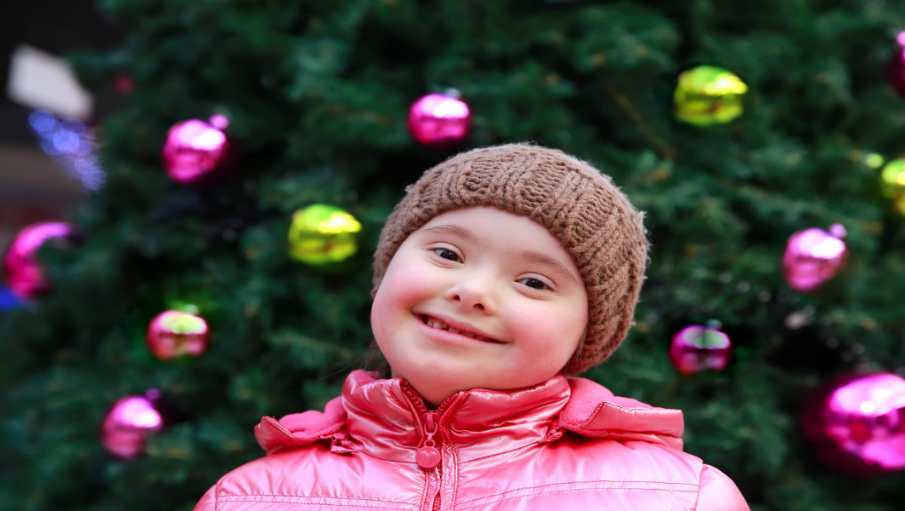 Special Needs Parenting: Celebrating the Holidays with your Child