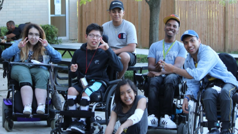 Across the Boards- Innovative Program for Youth with Disabilities