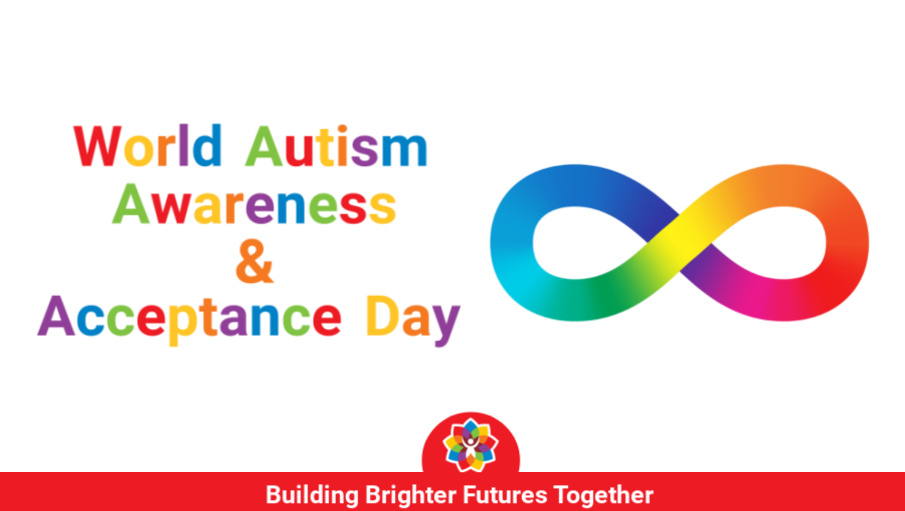 How Will You Celebrate World Autism Awareness and Acceptance Day?