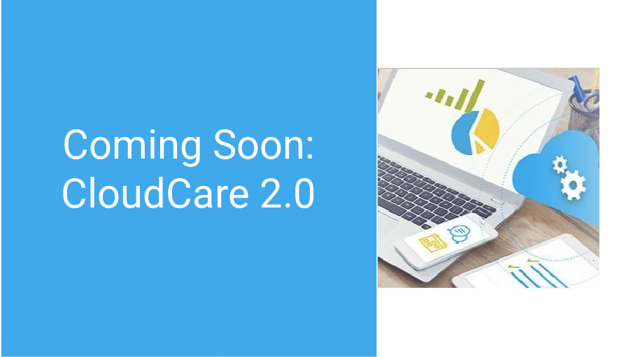 Coming Soon: CloudCare 2.0 – An Upgrade to CTN's Shared Electronic Record