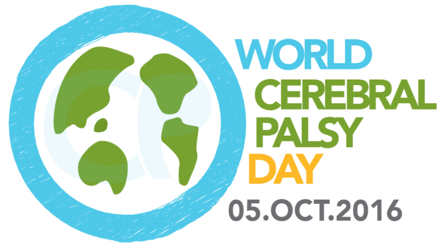 World Cerebral Palsy Day - October 5th