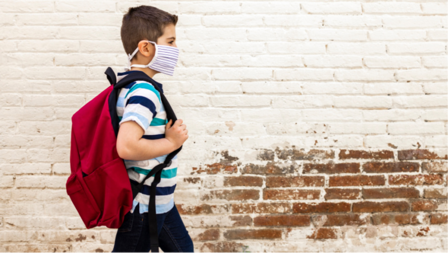 #WhatWeWantYouToKnow: 10 Tips to Prepare Kids for Back to Learning During a Pandemic