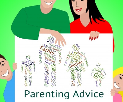 parent advice image