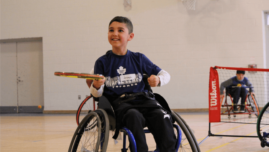 Focus on Fun: Finding Adapted, Inclusive and Integrated Recreation Programs