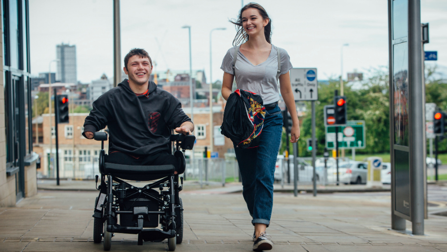 ​Tips, Funding and Resources for Post-Secondary Education for Students with Disabilities