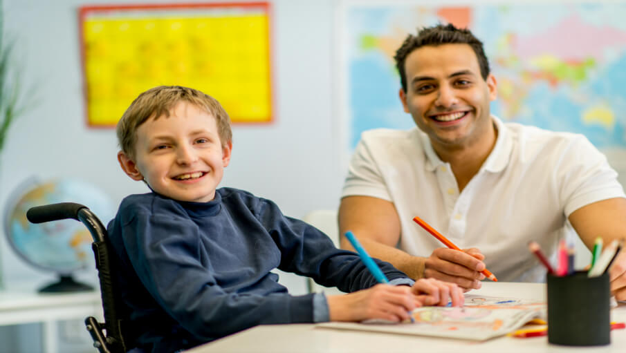 ​Special needs and the school system: IEPs and IPRCs