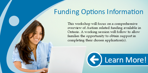 Kerry's Place Funding Options Workshop and Working Session- Aurora