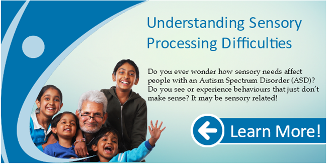 How Sensory Processing Issues Affect >> Children S Treatment Network Understanding Sensory Processing Barrie
